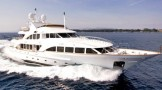 Motor yacht&nbsp;ANDIAMO